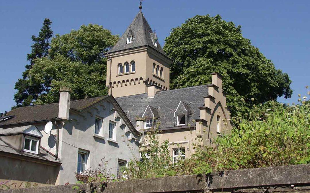 3.04 Villa Schaaffhausen
