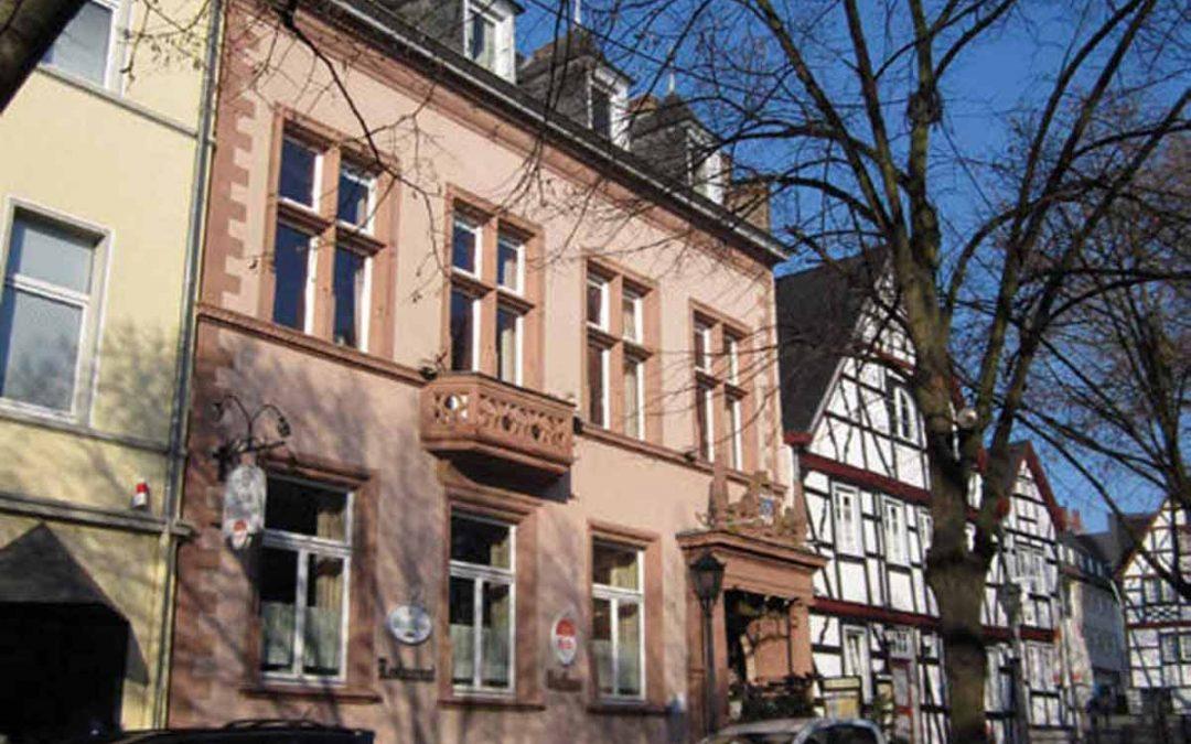 4.04 Altes Rathaus