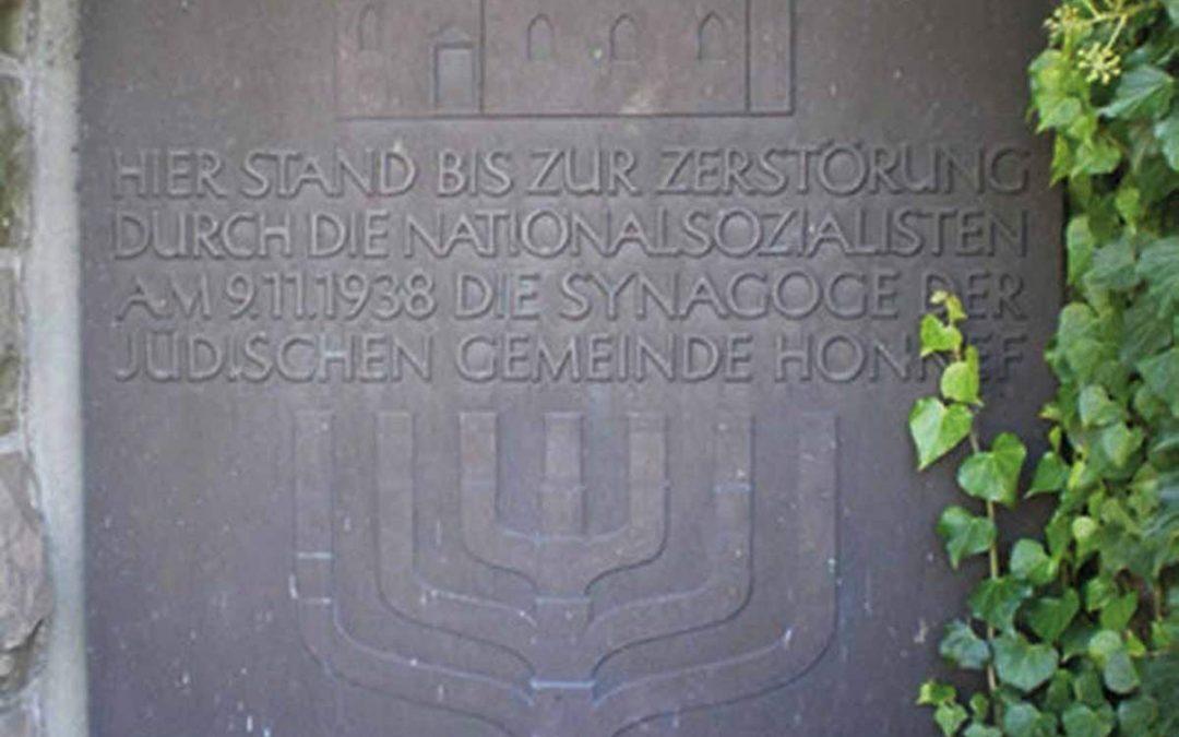 4.19 Ecke Kirchstraße / Mülheimer Straße – ehemalige Synagoge