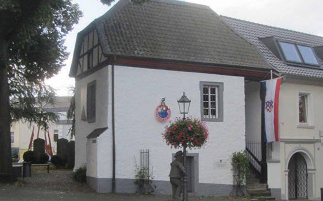 "4.03 Altes Gemeindehaus ""Hontes"""