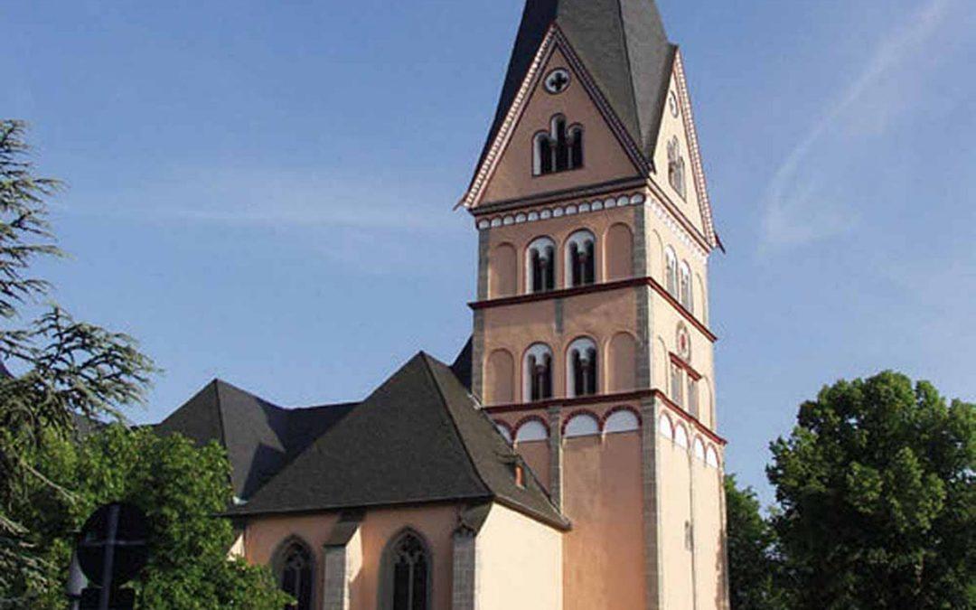4.01 Katholische Pfarrkirche St. Johann Baptist