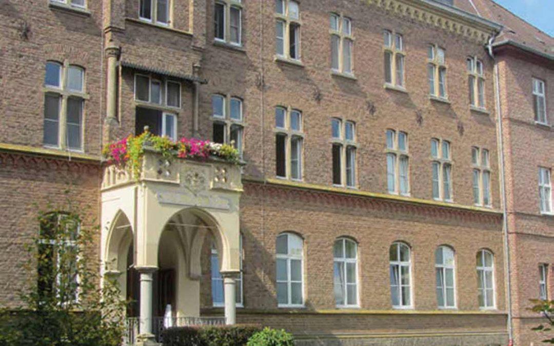 4.07 Schülgen-Stiftung / CURA Katholische Einrichtungen im Siebengebirge / Bernhard-Klein-Straße