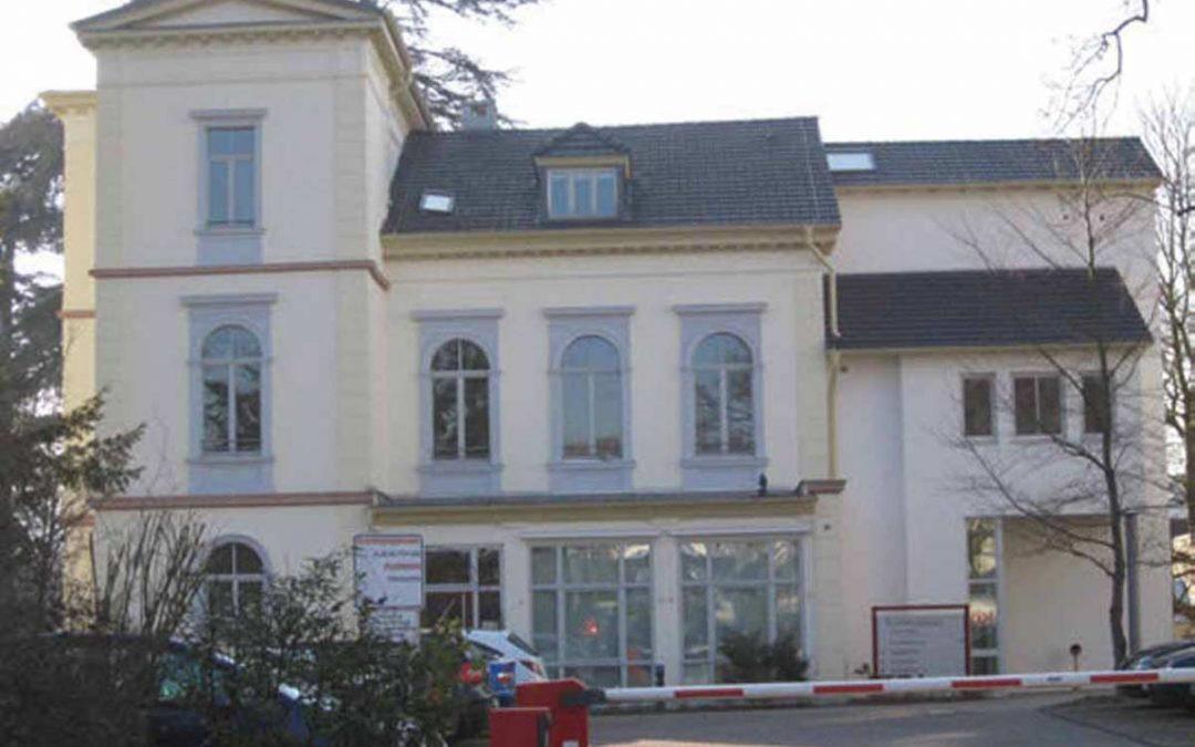 4.11 Villa Modersohn