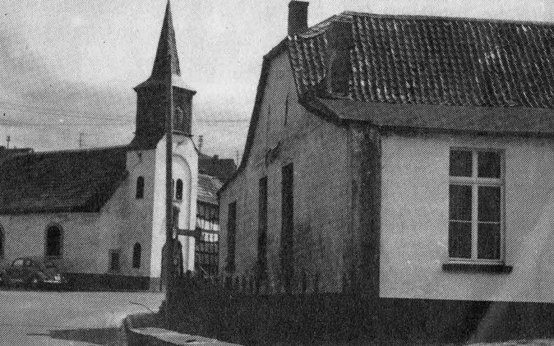 2.15 Speckerhof, Speckermönche