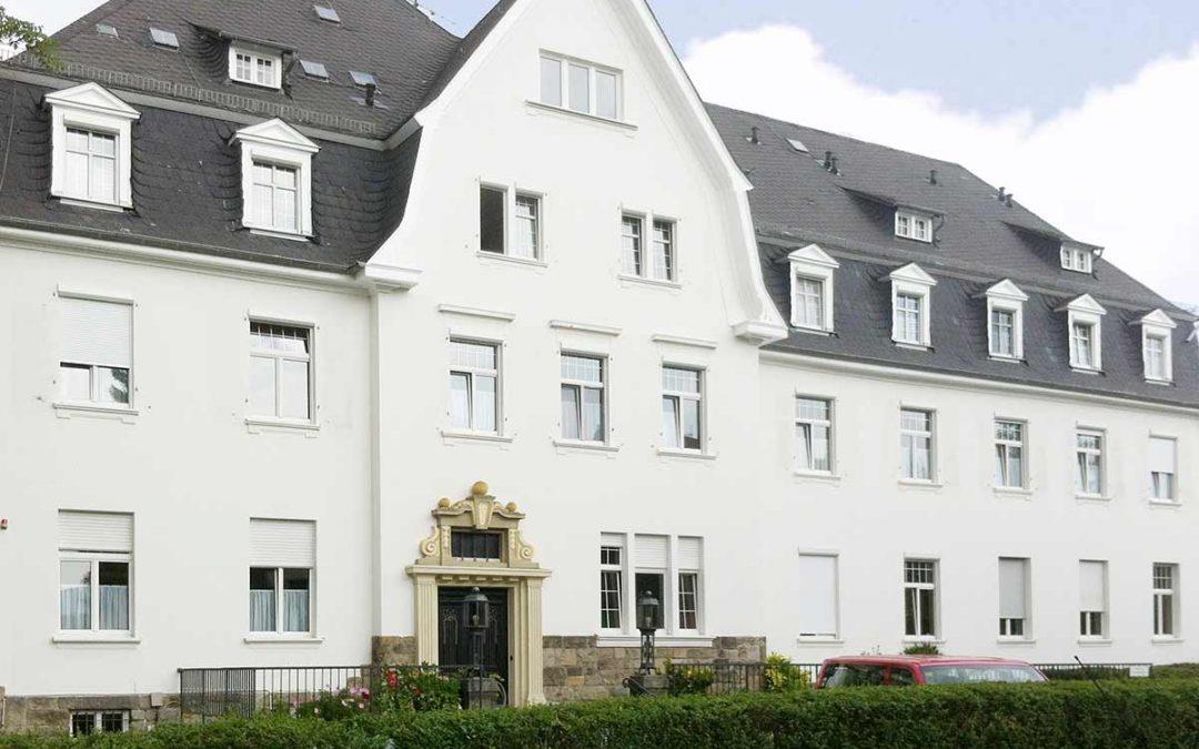 Haus Rheinfrieden